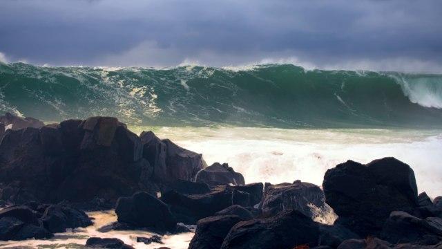 BNPB: Gempa-Tsunami Sudah Ada Ribuan-Ratusan Tahun Lalu, Berpotensi Terjadi Lagi (407987)