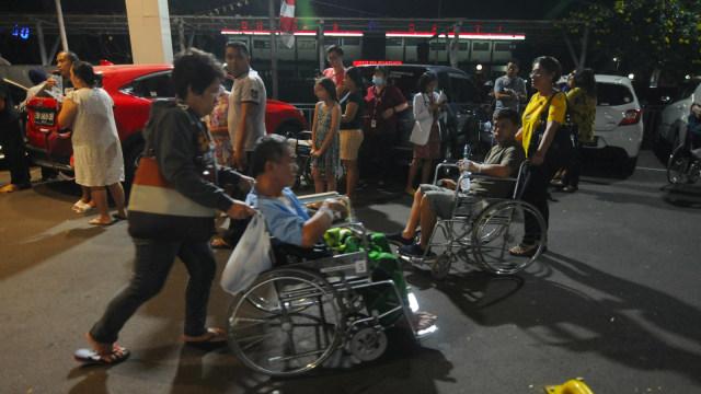 Dampak Gempa Sulawesi