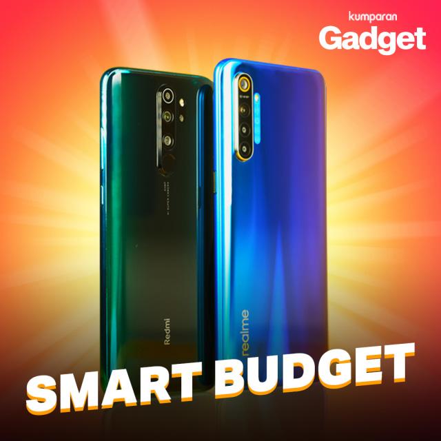 Rubrik Smart Budget Gadget Edisi 1