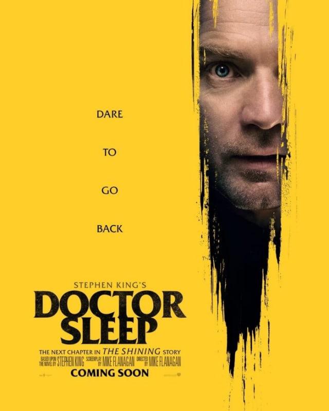Cerita di Balik Pembuatan Adegan Penting di 'Doctor Sleep' (46046)