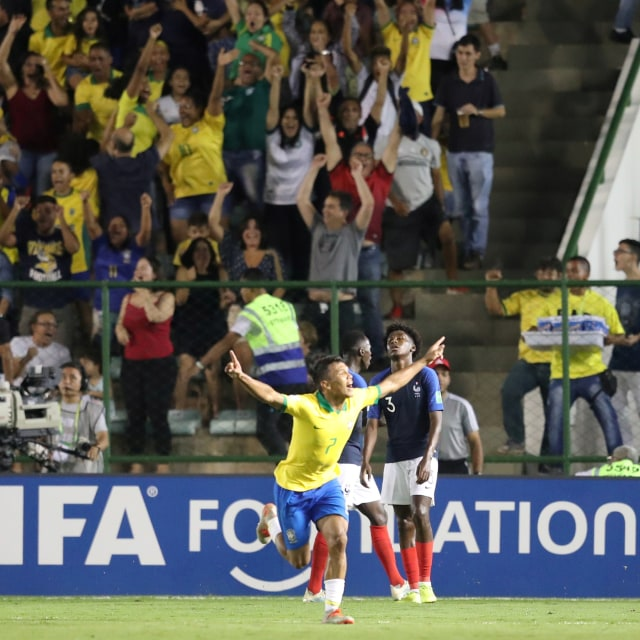 Piala Dunia U-17