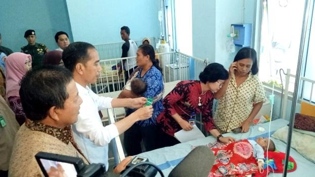 Pascakenaikan Iuran, Penunggak BPJS Kesehatan Tak Akan Disubsidi Pemerintah (264494)