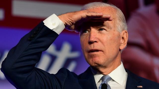 Joe Biden Berjanji Akan Libatkan Muslim As Dalam Pemerintahannya Kumparan Com