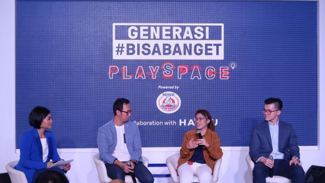 BEAR BRAND Hadirkan Playspace untuk Generasi #BisaBanget (969376)