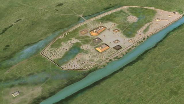 Situs Prasejarah di Illinois yang Kaya Mineral dan Misteri (113416)