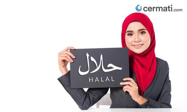 Pedagang Gorengan Cs Wajib Punya Sertifikat Halal (1212359)