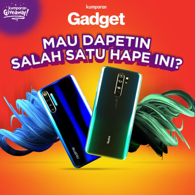Pilih Smartphone Idamanmu Lewat Kuis, Menangkan Hape 64 Megapixel! (7422)