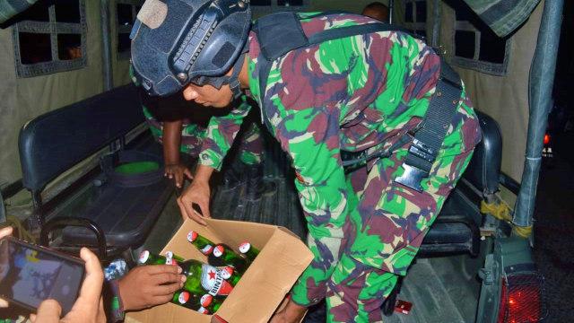 TNI-Polri di Gorontalo Amankan 13 Remaja yang Mabuk Lem (123251)