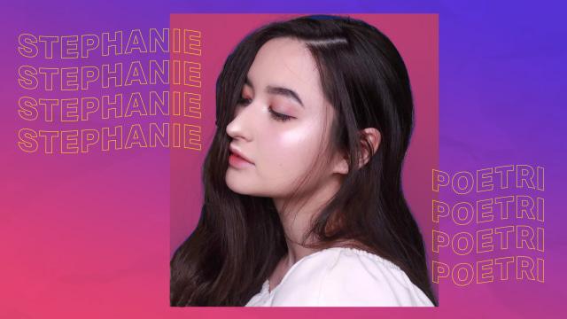 Stephanie Poetri Rilis 2 Lagu Cinta di Hari Valentine (372572)