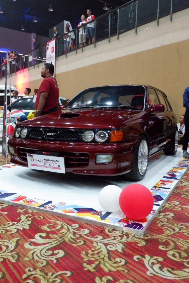 5 Panduan Sebelum Membeli Toyota Starlet Bekas (76845)