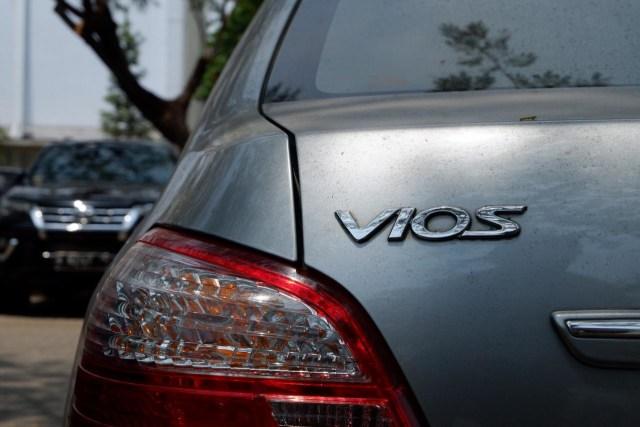 Trik Jitu Bedakan Toyota Vios dan Limo Bekas Taksi (44031)