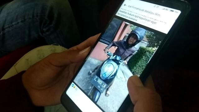 Pelaku Teror Sperma di Tasikmalaya Ditangkap (286967)