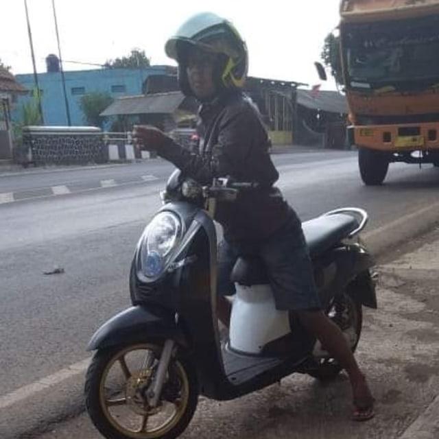 Pelaku Teror Sperma di Tasikmalaya Ditangkap (286966)