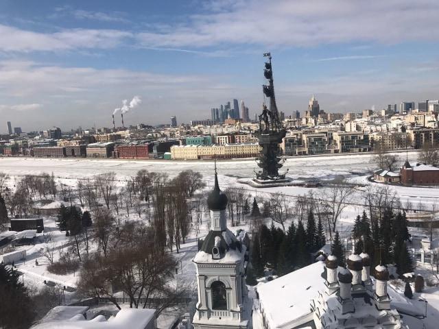 9 Tempat Paling Instagramable di Moskow, Rusia (68926)
