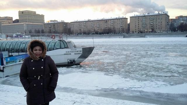 9 Tempat Paling Instagramable di Moskow, Rusia (68937)