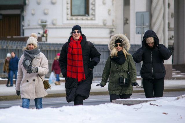 9 Tempat Paling Instagramable di Moskow, Rusia (68927)