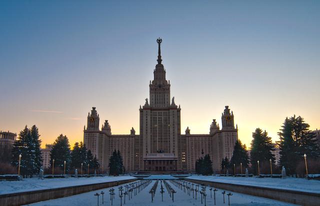9 Tempat Paling Instagramable di Moskow, Rusia (68938)