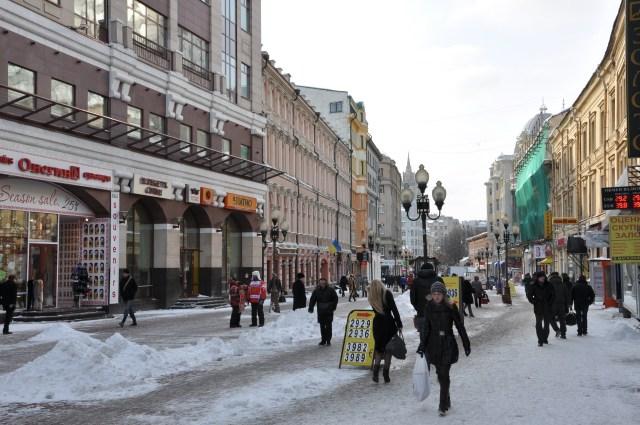 9 Tempat Paling Instagramable di Moskow, Rusia (68939)