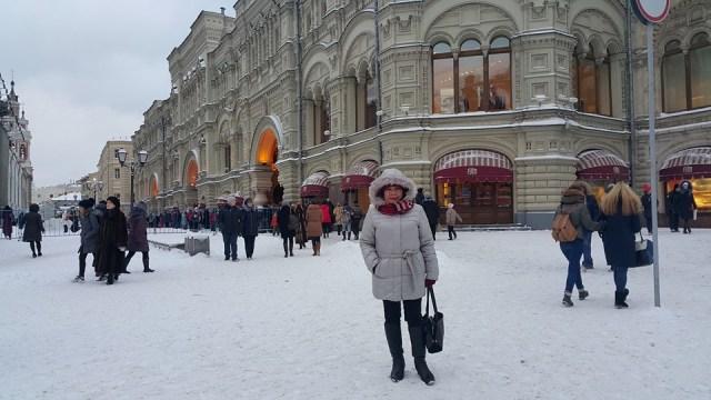 9 Tempat Paling Instagramable di Moskow, Rusia (68930)