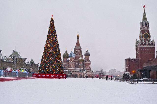 9 Tempat Paling Instagramable di Moskow, Rusia (68929)