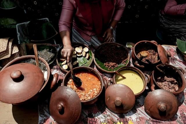 Sejarah Gudeg sebagai Makanan Warisan Kerajaan Mataram (370757)