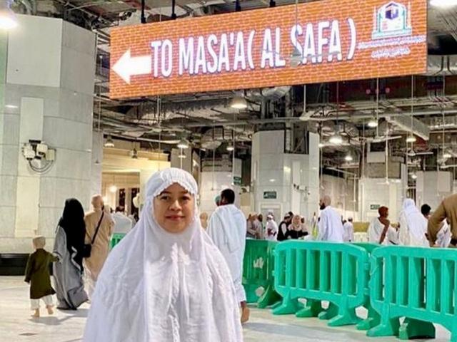 Penjelasan Sufmi Dasco soal Surat Dubes Arab Saudi untuk RI terkait Polemik Haji (18470)