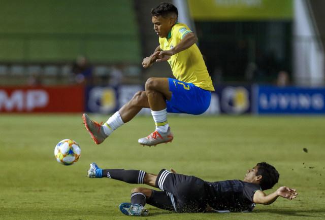 Final Piala Dunia U-17