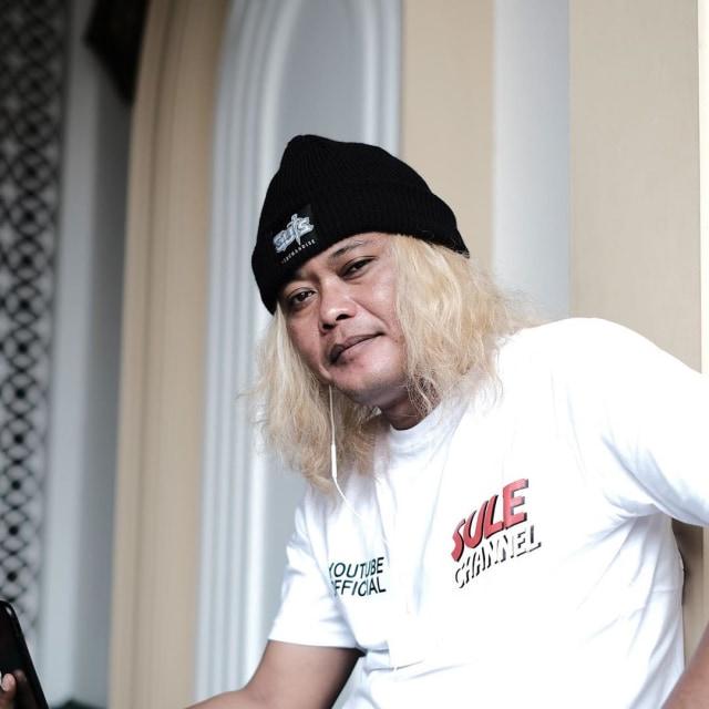 Andre Taulany Tak Tahu soal Sule Batal Nikah: Dia Enggak Pernah Curhat (537790)