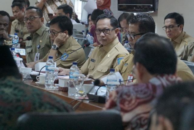 Tito: Kalau Ada yang Bilang Jadi Kepala Daerah Tak Bayar, Saya Temui (477232)