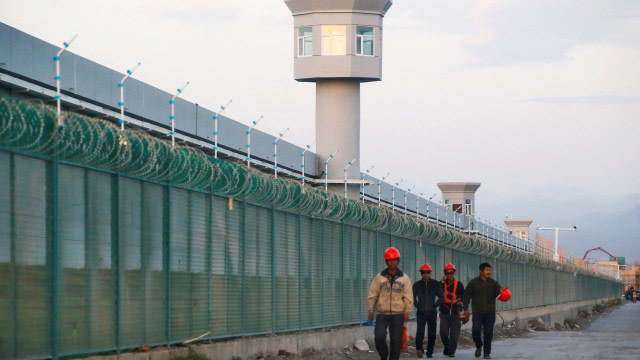 Joe Biden: China Akan Bayar Harga Mahal Atas Pelanggaran HAM di Xinjiang (210058)