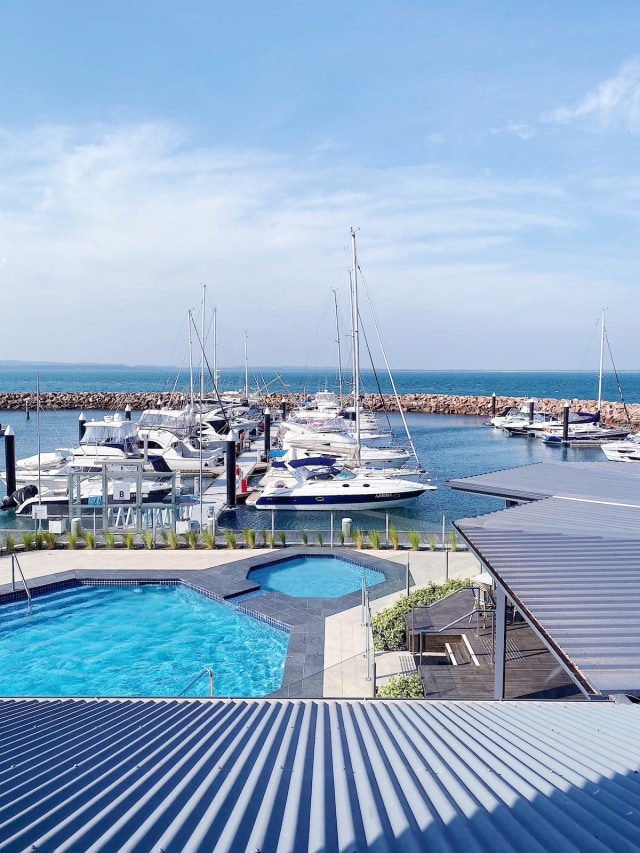 Hotel Lengkap dengan 3 Tempat Makan Enak untuk Liburan ke Australia (105)