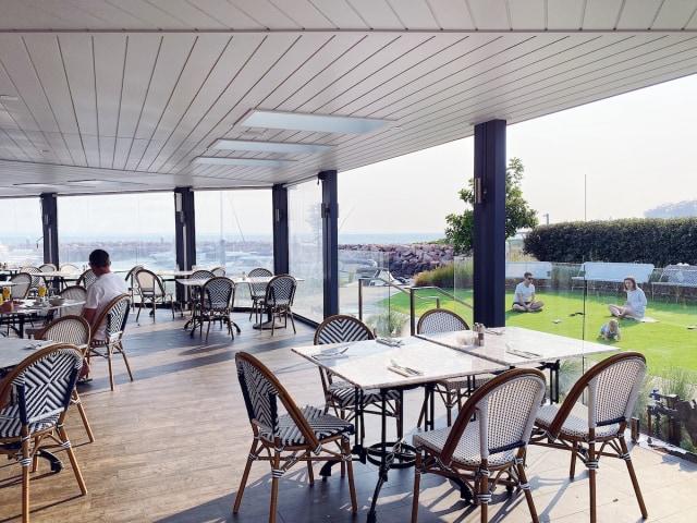 Hotel Lengkap dengan 3 Tempat Makan Enak untuk Liburan ke Australia (115)