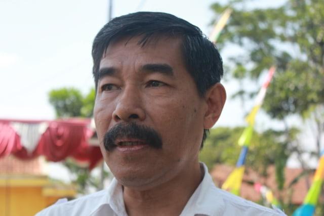 Pemkab Temanggung Anggarkan Dana Rp 5,7 Miliar untuk Pilkades (437086)