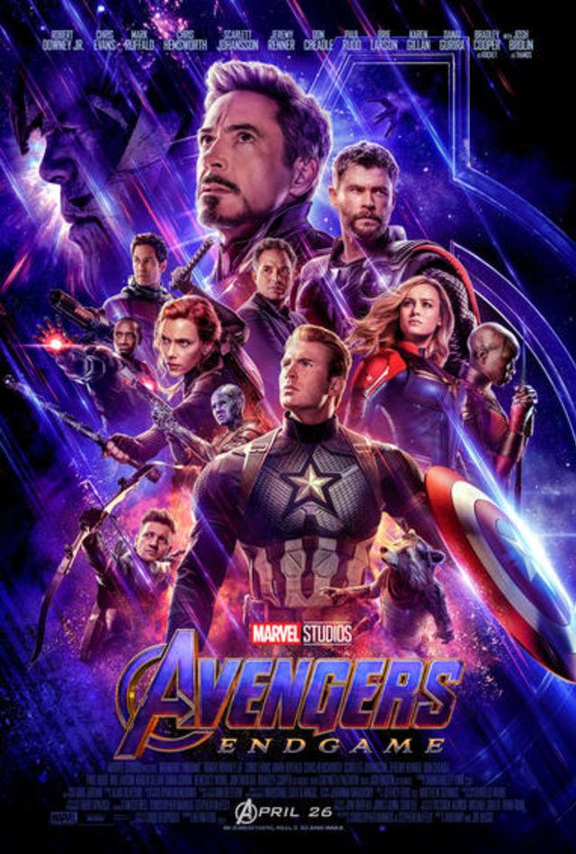 Cerita Bagaimana Marvel Mencari Aktor untuk Para Avengers (79617)