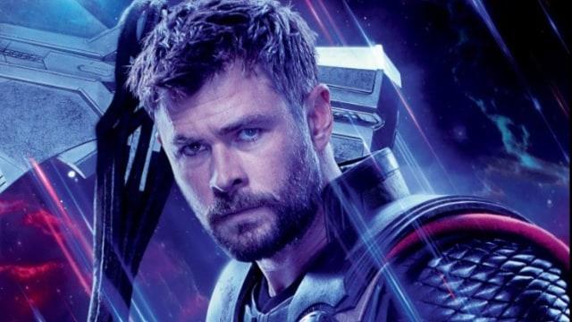 Cerita Bagaimana Marvel Mencari Aktor untuk Para Avengers (79621)