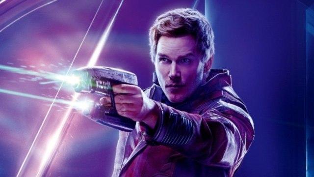 Cerita Bagaimana Marvel Mencari Aktor untuk Para Avengers (79623)