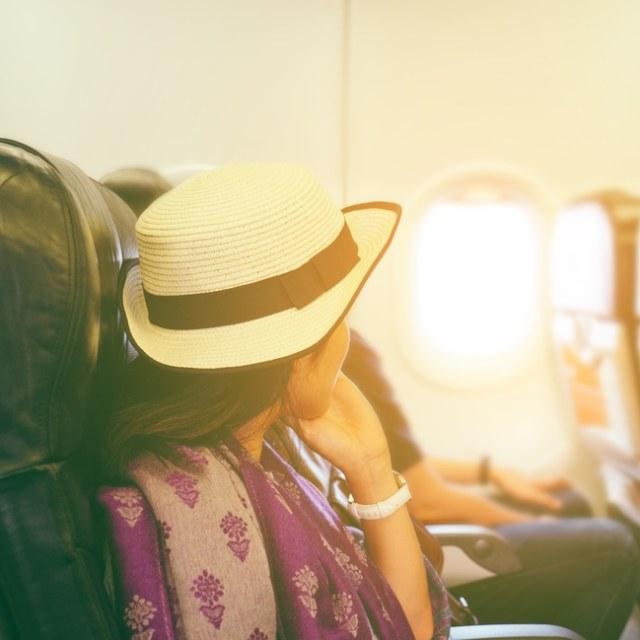 Pas Buat Jomblo, EVA Air Tawarkan Penerbangan Kencan Kilat di Pesawat (152135)