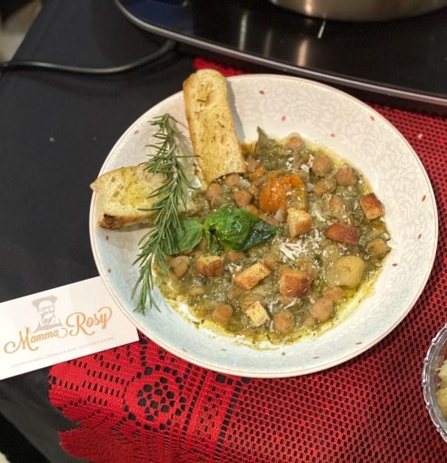 Italian Cuisine Week in the World.
