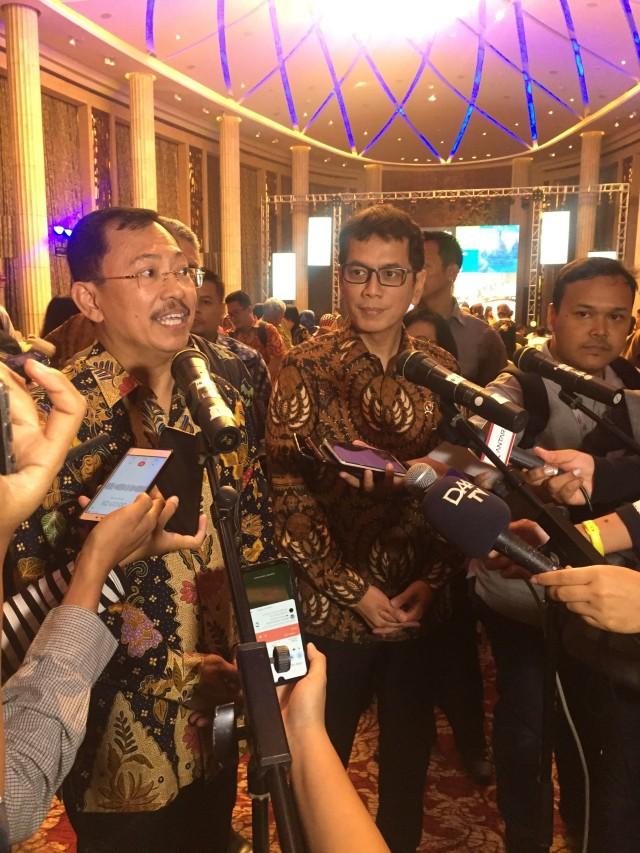 Wisata Kebugaran dan Jamu di Hotel Indonesia Kempinski