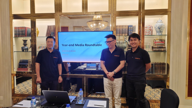 Alibaba Cloud Year-End Roundtable 2019