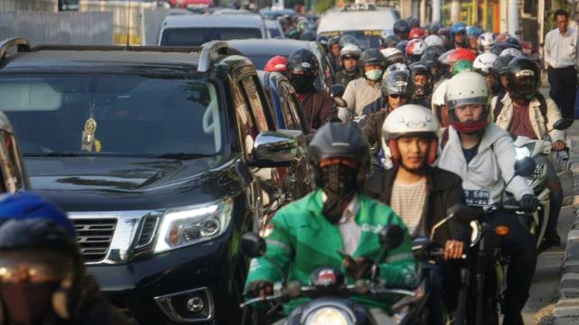 Pajak Moge Jadi Penyebab Benelli Belum Bangun Pabrik di Indonesia (32243)