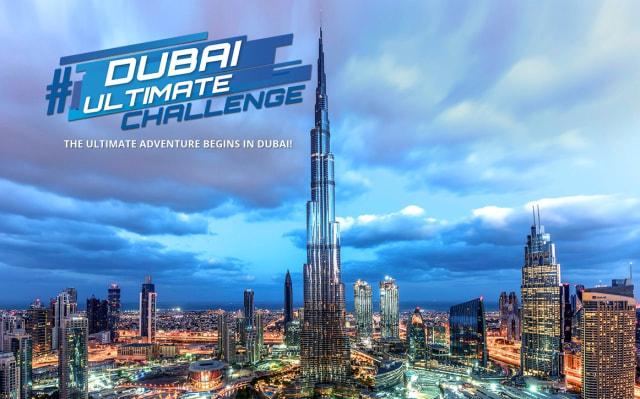com-Dubai Ultimate Challenge