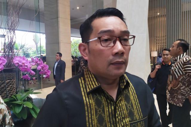 Ridwan Kamil: Karyawan Telkom yang Meninggal di Cianjur Positif Corona (162838)