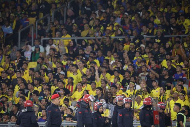 Diundur ke Desember, Piala AFF 2020 Kembali ke Format Semula (68663)