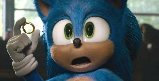 Desain Ulang Karakter di 'Sonic the Hedgehog' Habiskan Rp 70 Miliar (9263)