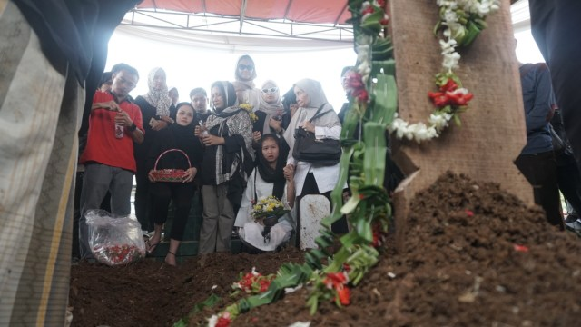 Foto: Selamat Jalan, Cecep Reza  (102037)