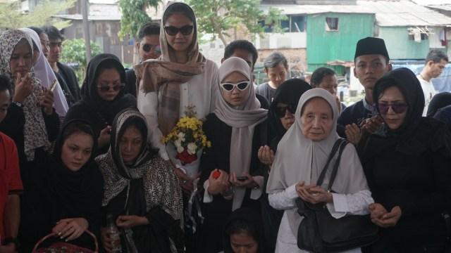 Foto: Selamat Jalan, Cecep Reza  (102036)