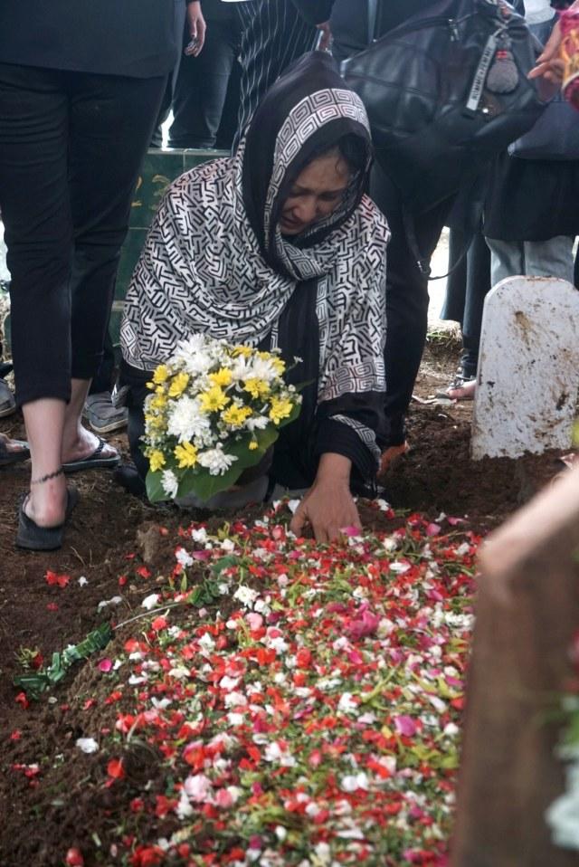 Foto: Selamat Jalan, Cecep Reza  (102038)