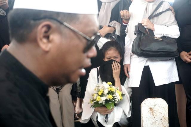 Foto: Selamat Jalan, Cecep Reza  (102039)