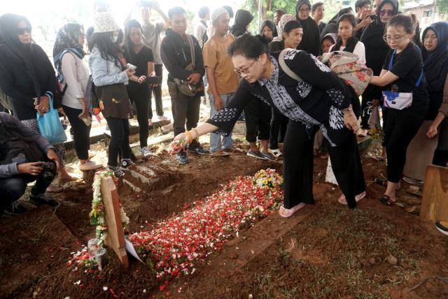 Foto: Selamat Jalan, Cecep Reza  (102041)